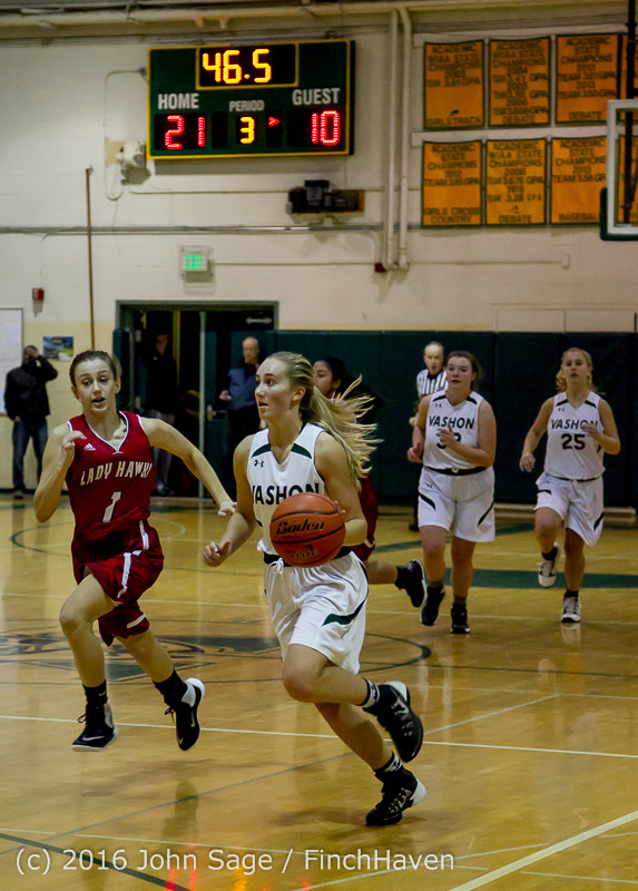 2800 Girls JV Basketball v Mountlake-Terrace 120215