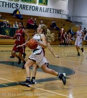 2805 Girls JV Basketball v Mountlake-Terrace 120215