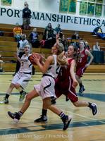 2807 Girls JV Basketball v Mountlake-Terrace 120215