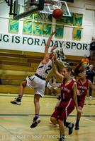 2810 Girls JV Basketball v Mountlake-Terrace 120215