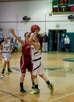2836 Girls JV Basketball v Mountlake-Terrace 120215