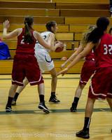 2841 Girls JV Basketball v Mountlake-Terrace 120215