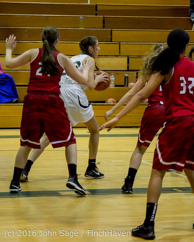 2841 Girls JV Basketball v Mountlake-Terrace 120215