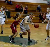 2848 Girls JV Basketball v Mountlake-Terrace 120215