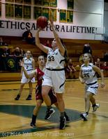 2851 Girls JV Basketball v Mountlake-Terrace 120215