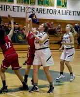 2854 Girls JV Basketball v Mountlake-Terrace 120215