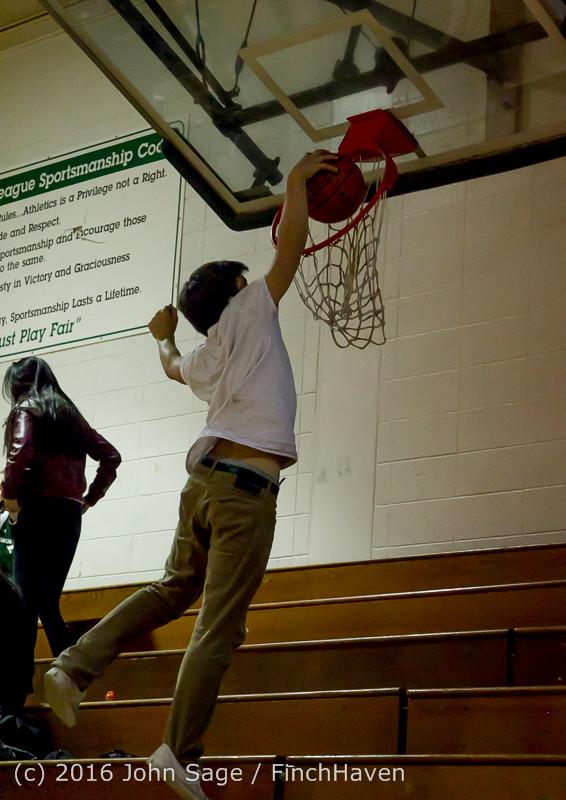 2865 Girls JV Basketball v Mountlake-Terrace 120215