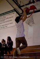 2870 Girls JV Basketball v Mountlake-Terrace 120215