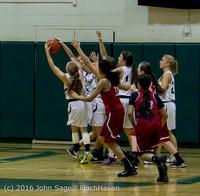 2890 Girls JV Basketball v Mountlake-Terrace 120215