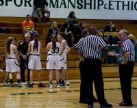 2915 Girls JV Basketball v Mountlake-Terrace 120215
