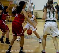 2917 Girls JV Basketball v Mountlake-Terrace 120215