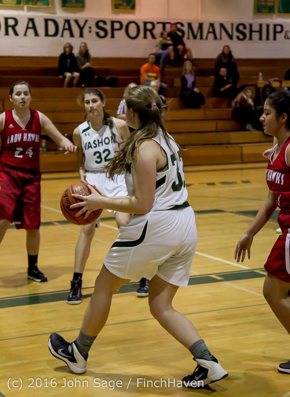 2959 Girls JV Basketball v Mountlake-Terrace 120215