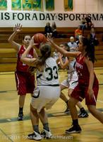 2961 Girls JV Basketball v Mountlake-Terrace 120215