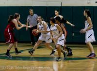 2991 Girls JV Basketball v Mountlake-Terrace 120215