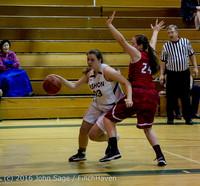 2998 Girls JV Basketball v Mountlake-Terrace 120215
