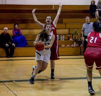 3002 Girls JV Basketball v Mountlake-Terrace 120215