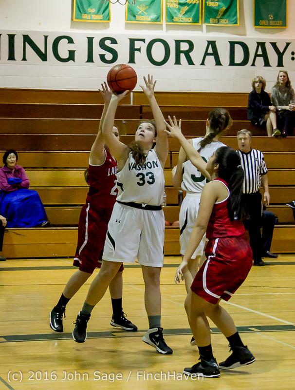 3005 Girls JV Basketball v Mountlake-Terrace 120215