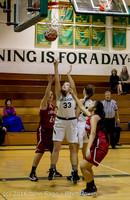 3006 Girls JV Basketball v Mountlake-Terrace 120215