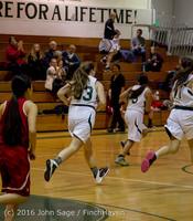 3024 Girls JV Basketball v Mountlake-Terrace 120215