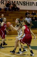 3063 Girls JV Basketball v Mountlake-Terrace 120215