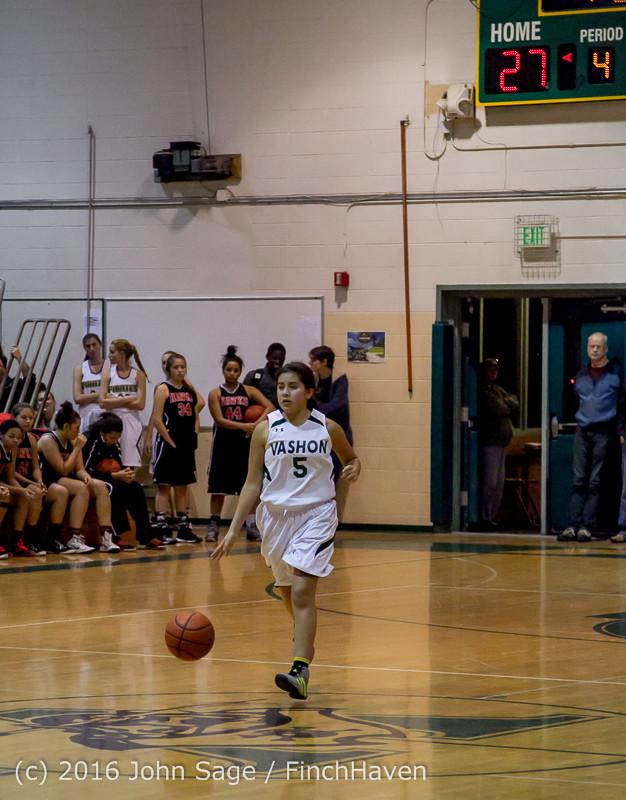 3082 Girls JV Basketball v Mountlake-Terrace 120215