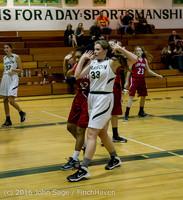 3108 Girls JV Basketball v Mountlake-Terrace 120215