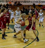 3120 Girls JV Basketball v Mountlake-Terrace 120215