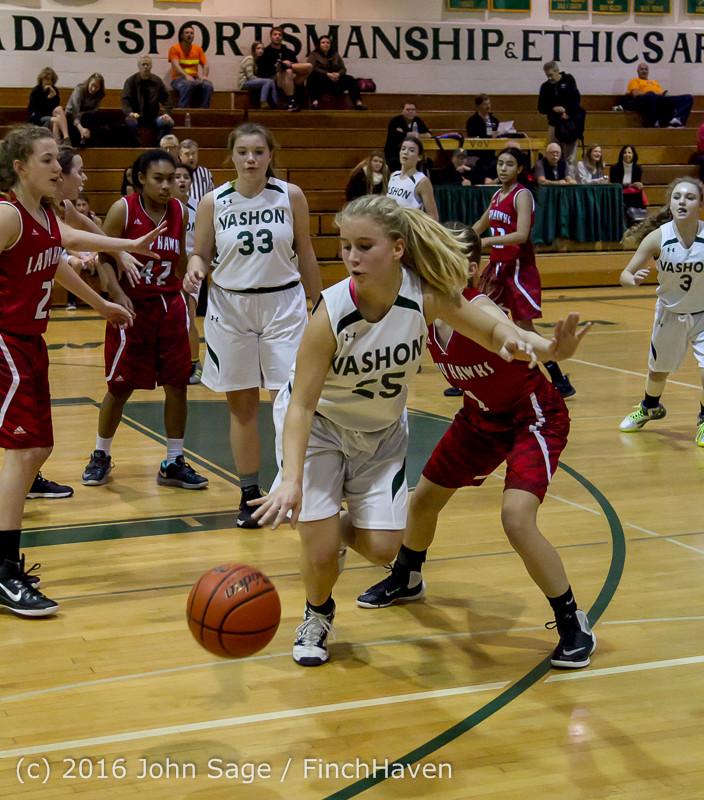 3123 Girls JV Basketball v Mountlake-Terrace 120215