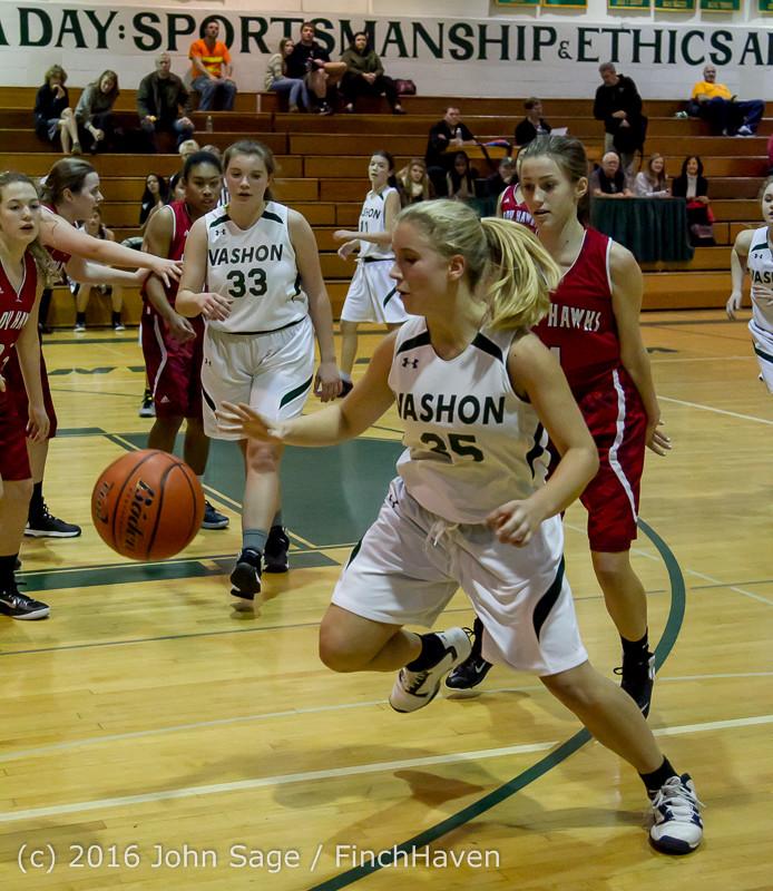 3125 Girls JV Basketball v Mountlake-Terrace 120215