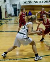 3133 Girls JV Basketball v Mountlake-Terrace 120215