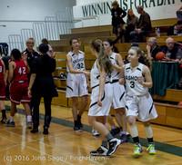 3197 Girls JV Basketball v Mountlake-Terrace 120215