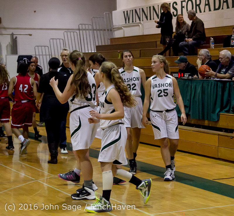 3200 Girls JV Basketball v Mountlake-Terrace 120215