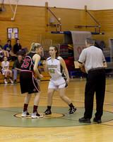 3275 Girls JV Basketball v Sea-Chr 012414