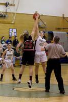 3278 Girls JV Basketball v Sea-Chr 012414