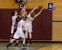 3297 Girls JV Basketball v Sea-Chr 012414