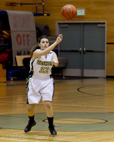 3312 Girls JV Basketball v Sea-Chr 012414