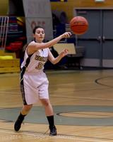 3334 Girls JV Basketball v Sea-Chr 012414