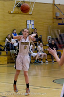 3351 Girls JV Basketball v Sea-Chr 012414