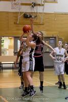 3368 Girls JV Basketball v Sea-Chr 012414
