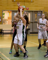 3370 Girls JV Basketball v Sea-Chr 012414