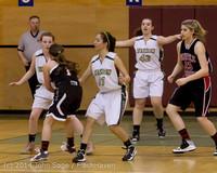 3379 Girls JV Basketball v Sea-Chr 012414