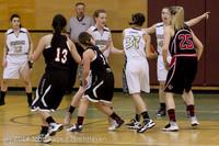 3383 Girls JV Basketball v Sea-Chr 012414