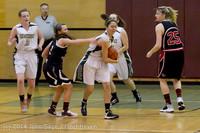 3388 Girls JV Basketball v Sea-Chr 012414
