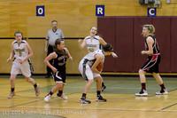 3390 Girls JV Basketball v Sea-Chr 012414