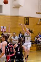 3399 Girls JV Basketball v Sea-Chr 012414