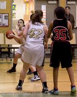 3426 Girls JV Basketball v Sea-Chr 012414