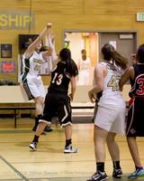 3428 Girls JV Basketball v Sea-Chr 012414