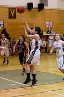 3461 Girls JV Basketball v Sea-Chr 012414