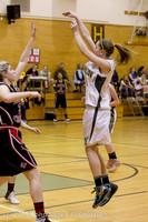 3488 Girls JV Basketball v Sea-Chr 012414