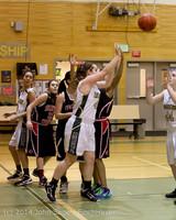 3496 Girls JV Basketball v Sea-Chr 012414